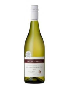 Theuniskraal Chardonnay / Semillon 2013