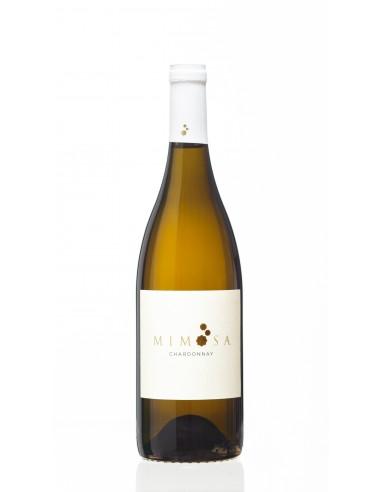 Mimosa Chardonnay 2012