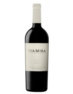 Uva Mira Vineyard Selection 2007