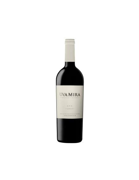 Uva Mira OTV Bordeaux Blend 2013