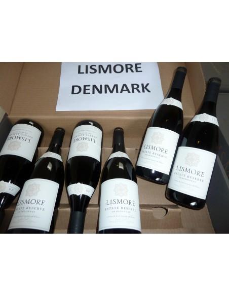 LISMORE Chardonnay Estate Reserve 2017