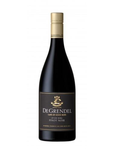 Op Die Berg, Pinot Noir