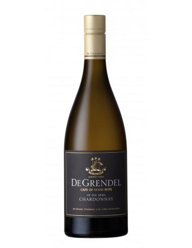 Op Die Berg Chardonnay