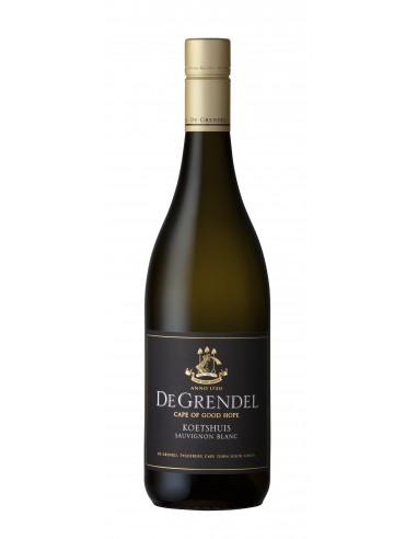 Sauvignon Blanc fra De Grendel