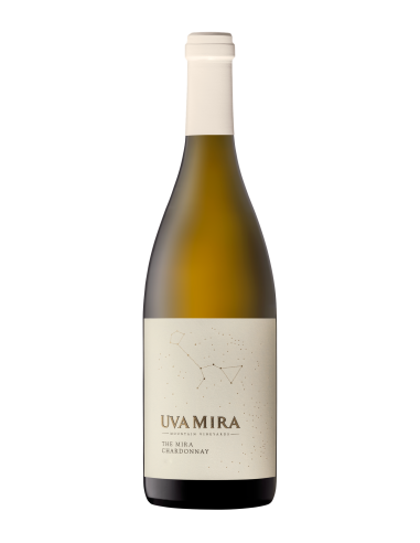 The Mira Chardonnay