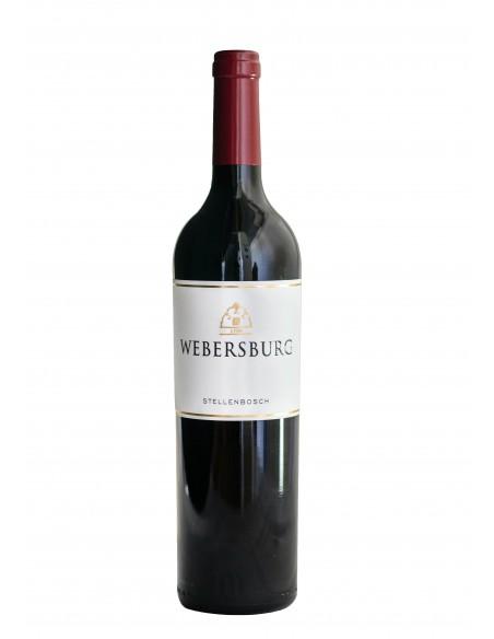 Webersburg red blend no vintage